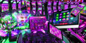 mesin slot online joker123 terbaik indonesia